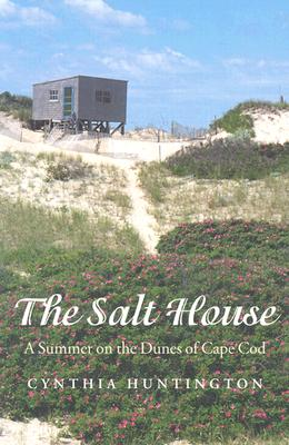 The Salt House By Huntington, Cynthia
